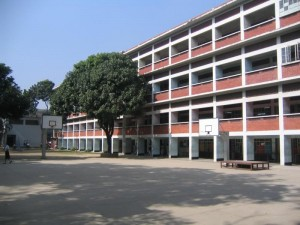 Greenherald International School